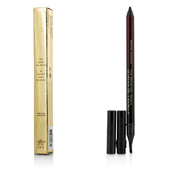 Kevyn Aucoin The Brow Gel Lápiz - #Sheer Warm Blonde