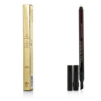 The Brow Gel Lápiz - #Clear