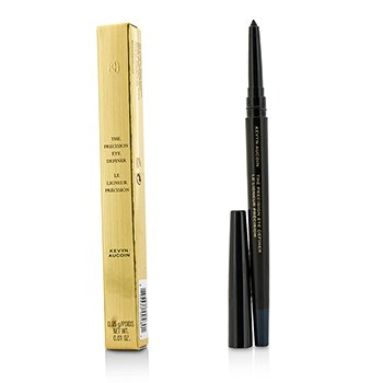 Kevyn Aucoin The Precision Eye Definer - #Stealth (Verde-Azul)