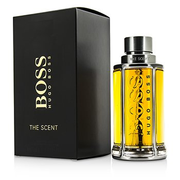 Hugo Boss The Scent Eau De Toilette Spray