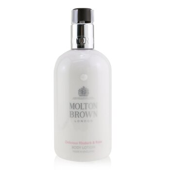 Molton Brown Delicious Rhubarb & Rose Loción Corporal