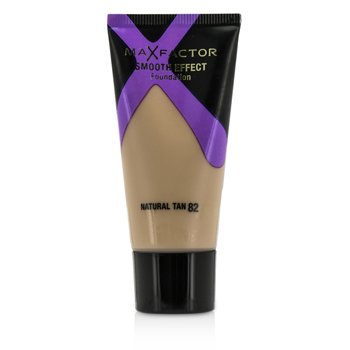 Max Factor Smooth Effect Base - #82 Natural Tan