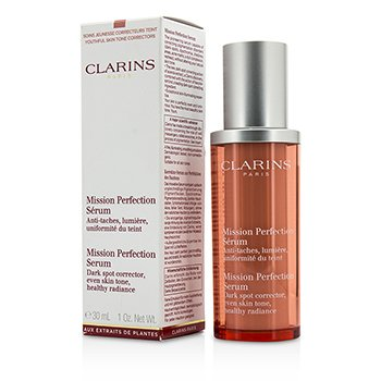 Clarins Mission Perfection Suero