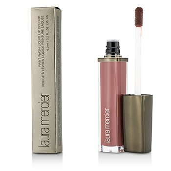 Laura Mercier Paint Wash Color Líquido Labios - #Rosewood