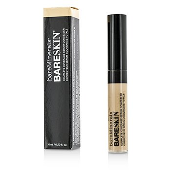 Bare Escentuals BareSkin Complete Coverage Serum Concealer - Fair