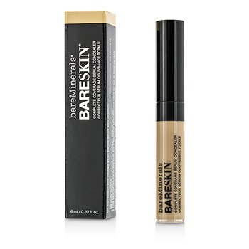 Bare Escentuals BareSkin Complete Coverage Corrector Suero - Medium