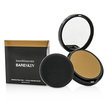 Bare Escentuals BareSkin Perfecting Veil - #Dark To Deep