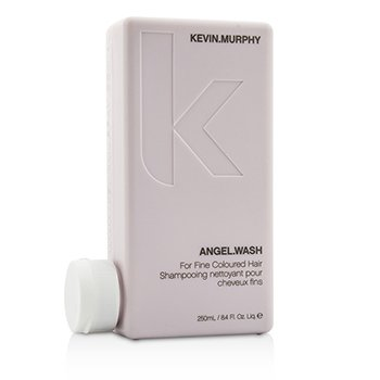 Kevin.Murphy Angel.Wash (A Volumising Shampoo - For Fine, Dry or Coloured Hair)
