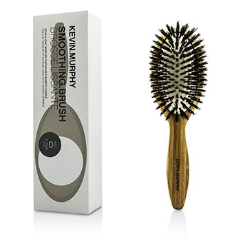 Kevin Murphy Smoothing.Brush - ARC 70mm (Boar & Ionic Bristles, Sustainable Bamboo Handle)