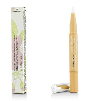 Clinique Corrector Aerógrafo - No. 06 Neutral Cream