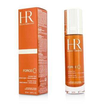 Helena Rubinstein Force C Booster Fluido - Plump & Glow - Chrono-Revealed