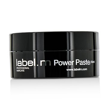 Label M Power Paste (Para Textura Seria, Movimiento y Definición)