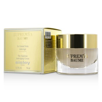 Sisley Supremya Baume At Night - The Supreme Crema Anti Envejecimiento