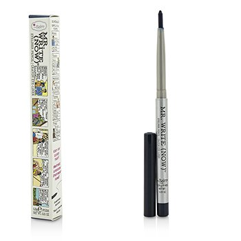TheBalm Mr. Write Now (Lápiz Delineador) - #Raj B. Navy
