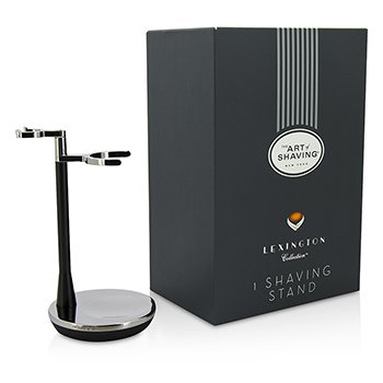 The Art Of Shaving Lexington Collection Shaving Stand