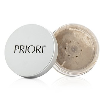 Priori Cuidado de la Piel Mineral SPF25 - #Shade 5 (Medium, Neutral & Golden Skin, Yellow to Warm Base/ Undertone)