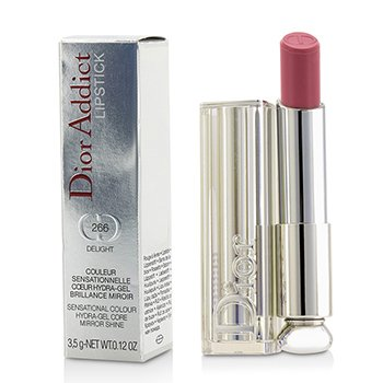 Christian Dior Dior Addict Hydra Gel Core Mirror Shine Color Labios - #266 Delight