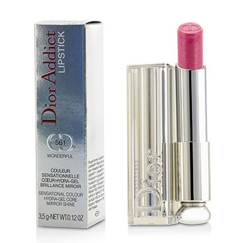 Christian Dior Dior Addict Hydra Gel Core Mirror Shine Color Labios - #561 Wonderful