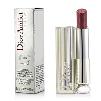 Christian Dior Dior Addict Hydra Gel Core Mirror Shine Color Labios - #579 Must Have