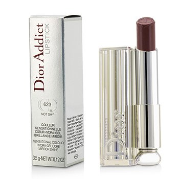 Christian Dior Dior Addict Hydra Gel Core Mirror Shine Color Labios - #623 Not Shy