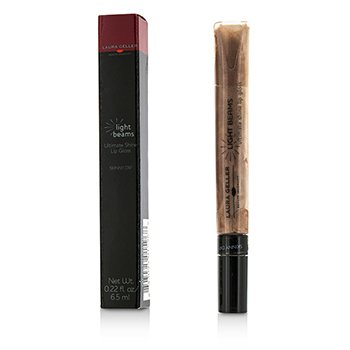 Laura Geller Light Beams Ultimate Shine Brillo Labios - # Skinny Dip