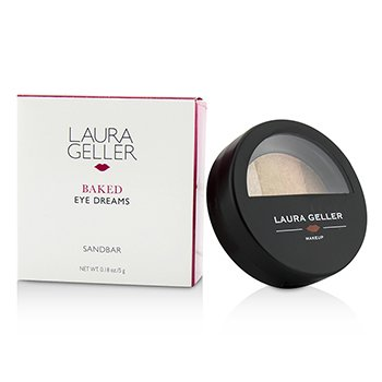 Laura Geller Baked Eye Dreams - #Sandbar