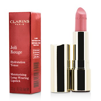Clarins Joli Rouge (Color Para Labios Humectante Larga Duración) - # 751 Tea Rose
