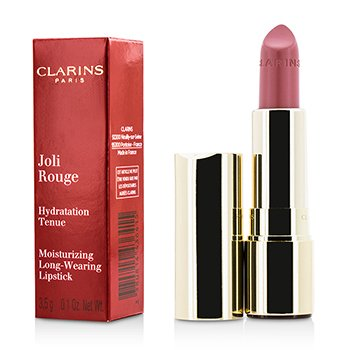 Joli Rouge (Long Wearing Moisturizing Lipstick) - # 753 Pink Ginger