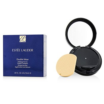 Estee Lauder Double Wear Makeup To Go - #1N2 Ecru