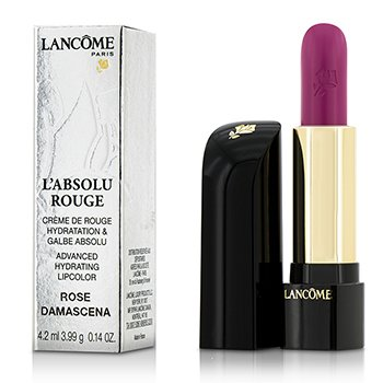Lancome L Absolu Rouge - No. 342 Rose Damascena