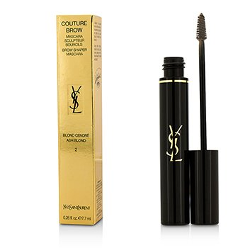 Yves Saint Laurent Couture Ceja - #2 Ash Blond