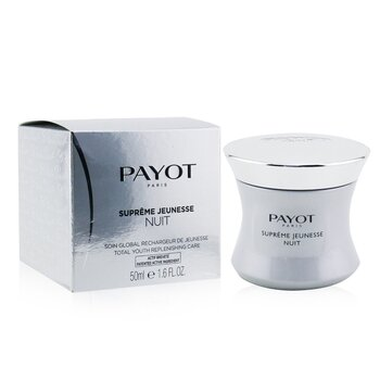 Payot Supreme Jeunesse Nuit Youth Process Complejo - Para Piel Madura