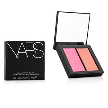 NARS Dual Intensity Color Mejillas - #Panic