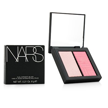 NARS Dual Intensity Rubor - #Adoration