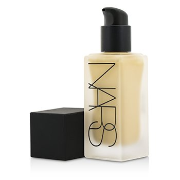 NARS All Day Luminous Base Ligera - #Deauville (Light 4)