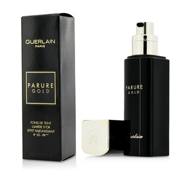 Guerlain Parure Gold Rejuvenating Gold Radiance Base SPF 30 - # 04 Beige Moyen