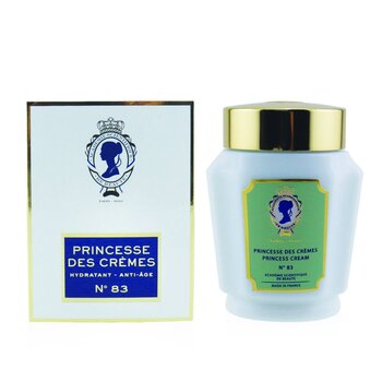 Academie Princess Cream 83