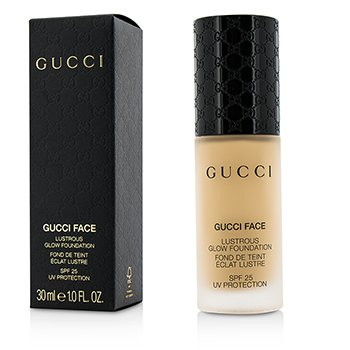 Gucci Lustrous Glow Foundation SPF 25 - #020