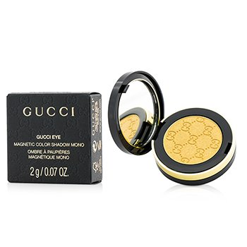 Gucci Magnetic Color Mono Color Ojos - #100 Oro