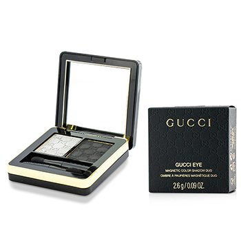 Gucci Magnetic Color Duo Color Ojos - #050 Eclipse