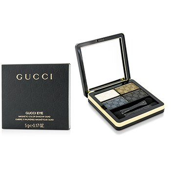 Gucci Magnetic Color Cuarteto Color Ojos - #010 Cosmic Deco