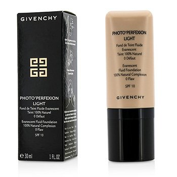 Givenchy Photo Perfexion Base Fluida Ligera SPF 10 - # 01 Light Porcelain
