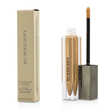 Burberry Burberry Kisses Wet Shine Brillo Humectante - # No. 05 Trench Kiss