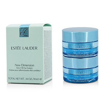 Estee Lauder New Dimension Firm + Fill Sistema Ojos