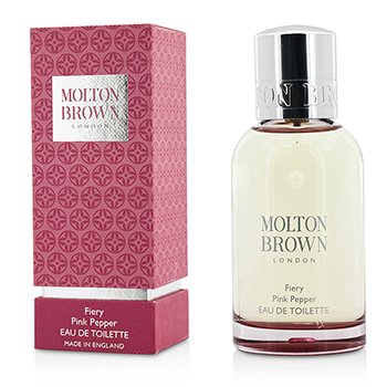 Molton Brown Fiery Pink Pepper Eau De Toilette Spray
