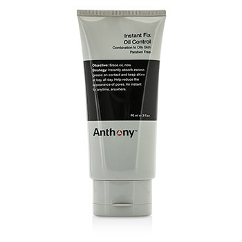 Anthony Instant Fix Oil Control (Para Piel Mixta a Grasa)