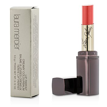 Laura Mercier Lip Parfait Bálsamo Color Cremoso- Red Velvet