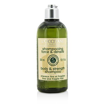 LOccitane Aromachologie Force & Densite Body & Strength Shampoo (Fine and Fragile Hair)