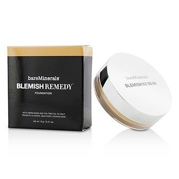 Bare Escentuals BareMinerals Blemish Remedy Base - # 07 Clearly Nude