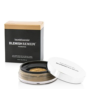 Bare Escentuals BareMinerals Blemish Remedy Base - # 08 Clearly Latte